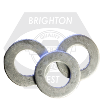 #10 SAE FLAT WASHERS LOW CARBON HDGapprox 21650pcs/50#
