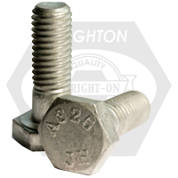 "1 1/4""-7x10"",(PT) A325 TYPE 1 HEAVY HEX STRUCTURAL BOLT HDG"