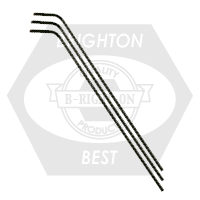 "3/16"" HEX KEYS ALLOY 6150 LONG ARM IMPORT"