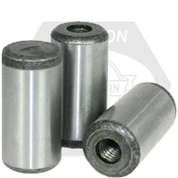 M12x25 MM DOWEL PINS PULL-OUT ALLOY DIN 7979D