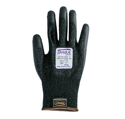Small, ANSI Cut Level 4 Cut Resistant Gloves