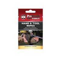 USA PROFERRED HAND & TOOL WIPES SINGLE PACK